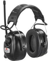 Peltor gehoorbeschermers DAB+ FM-Radio 31 dB HRXD7A-01