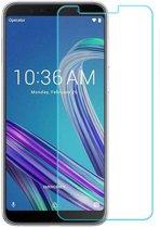 Asus Zenfone Max Pro M1 - Tempered Glass Screenprotector