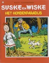 """Suske en Wiske 98 - Het hondenparadijs"""