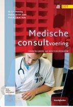Medische consultvoering