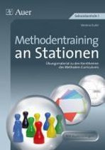 Methodentraining an Stationen