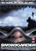 Snowboarder (dvd)