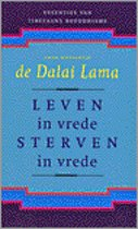 Leven in vrede, sterven in vrede