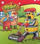 Plop: de robot