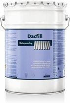 Dacfill - 1 kg Zwart