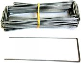 Gronddoekpennen XXL -50 stuks /  30 x 10 x 30  cm