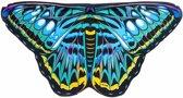 Clipper vlinder vleugels voor kinderen