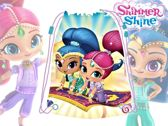 Shimmer and Shine zwemtas gymtas