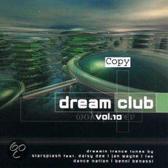 Dream Club, Vol. 10