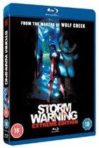 Storm Warning (dvd)
