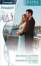 Date met de baas: Een droom van liefde / Verzoek uit verlangen - Bouquet Extra 314, 2-in-1