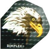 Harrows darts Flight 4000 dimplex eagle