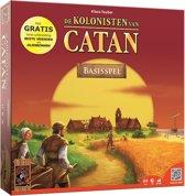 De Kolonisten van Catan: Incl Oliebronnen en Beste Vrienden - Gezelschapsspel