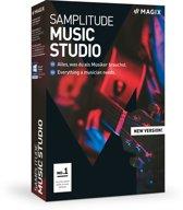 Magix, Samplitude Music Studio