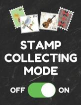 Stamp Collecting Mode