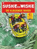 Suske en Wiske 322 - Suske en Wiske De vliegende rivier