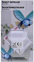 Insekt Verdelger 220-250v 50hz