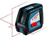 Bosch lijnlaser gll 2-50 Professional GLL2-50+stat