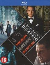 Leonardo DiCaprio Set (2014) (Blu-ray)