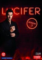 Lucifer - Seizoen 1