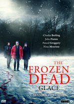 DVD cover van The Frozen Dead - Seizoen 1