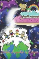 Natale di zucchero e di magia