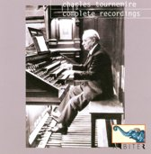 Tournemire Complete Recording