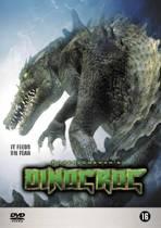 Dinocroc (dvd)