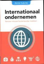 Eerste hulp bij 2 - internationaal ondernemen