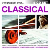 100 Hits - The Greatest Ever - Classical