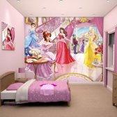 Prinsessen Fotobehang (Walltastic) - 305 x 244 cm