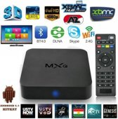 Android MXQ TV BOX  Quad Core 1 GB Mediaplayer Dreambox