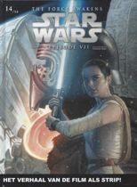 Star wars - episode vii: the force awakens deel ii