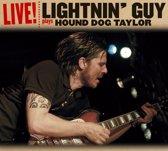 Plays Hound Dog Taylor