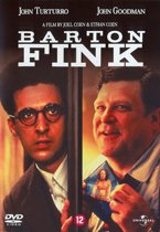 DVD cover van BARTON FINK (D)
