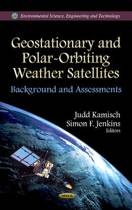 Geostationary & Polar-Orbiting Weather Satellites