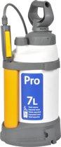 Hozelock drukspuit PRO 7 liter
