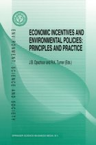 Economic Incentives and Environmental Policies