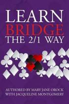 Learn Bridge the 2/1 Way
