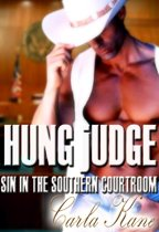 Hung Judge: Sin in the Southern Courtroom