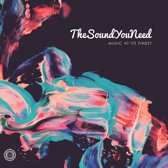 Thesoundyouneed Vol. 1
