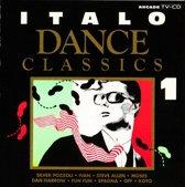 Italo Dance Classics Vol. 1
