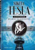 Nikola Tesla, uitvinder