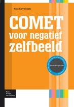 Omslag van 'Protocollen voor de GGZ - COMET voor negatief zelfbeeld'