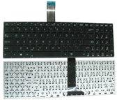 Asus K55 / U57 / X501 US keyboard