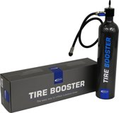 TUBELESS LUCHTPOMP TIRE BOOSTER INCL MONTAGE RIEM