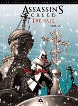 Assassin's Creed 1A The Fall