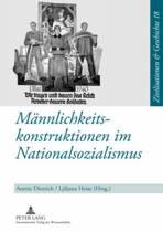 Maennlichkeitskonstruktionen Im Nationalsozialismus