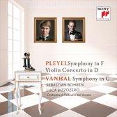 Symphony In F & Violin..