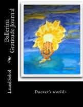 Ballerina Gratitude Journal